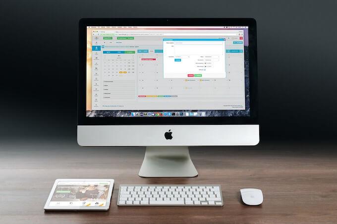Macで市場規模を調査