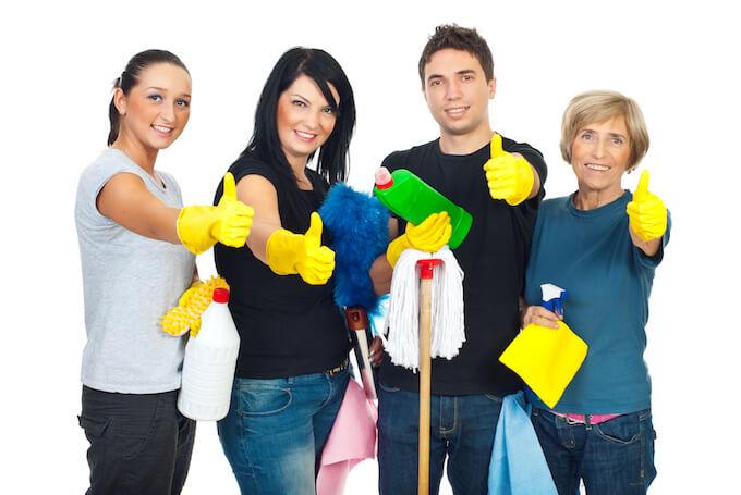 家事代行サービス比較