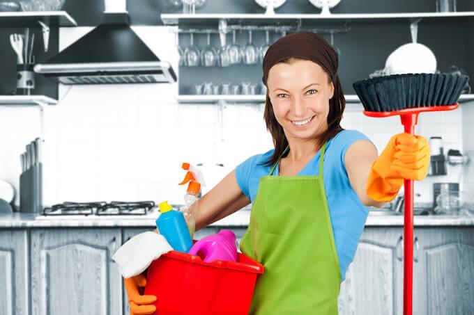 清掃代行サービスを比較する時に大切な3つのポイント